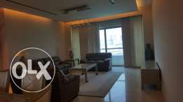 3 Bedroom Fully Furnished Amazing Apartment in Seef