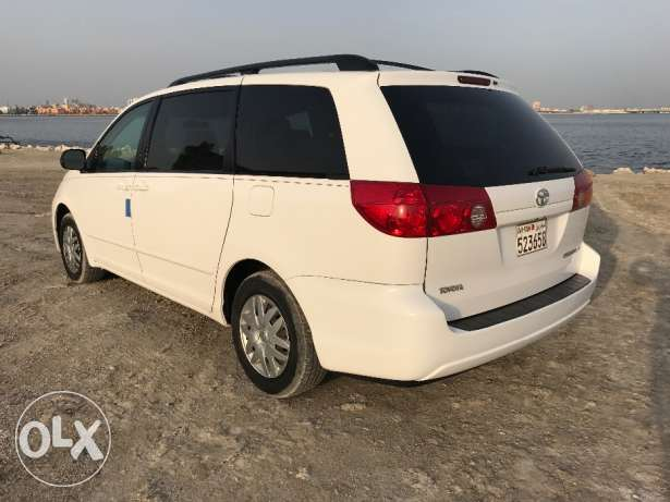 Toyota Sienna family car for sale in immaculate condition