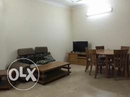 2 bedroom fully furnished flat for bd 380 inclusive