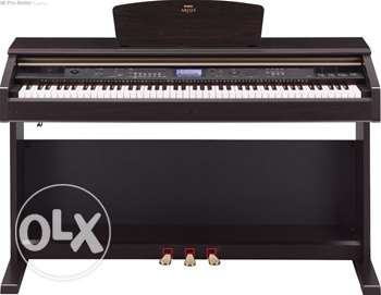 Yamaha Clavinova - CLP-330 Digital Grand Piano for SALE