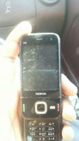 Nokia n85 only 3bd very good condition