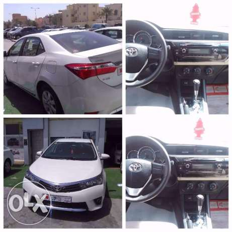 R u looking a toyota corolla 2015, we can arrange bank loan