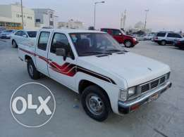 For sale Nissan pekup 93
