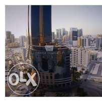 Brand new Luxury freehold Apartment for sale in Seef
