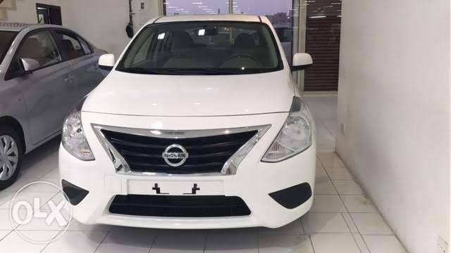 Nissan Sunny NEW (rent to own)