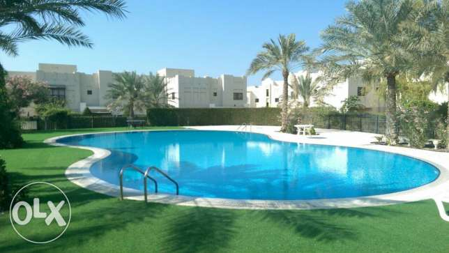Verry Beautiful villa available Tennis PlayGround is also available