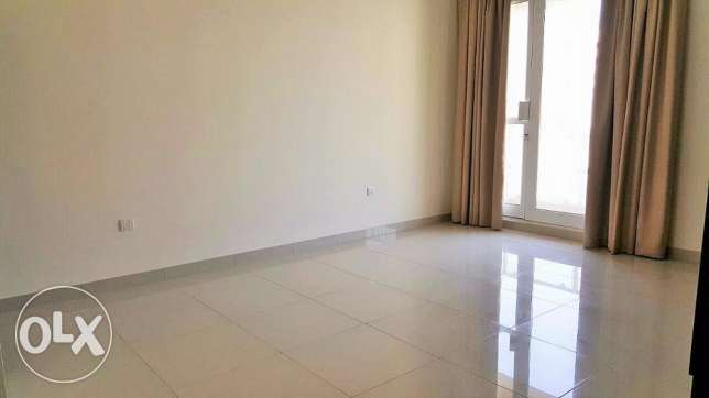 2 Bedroom Bright semi furnished Apartment in New hidd