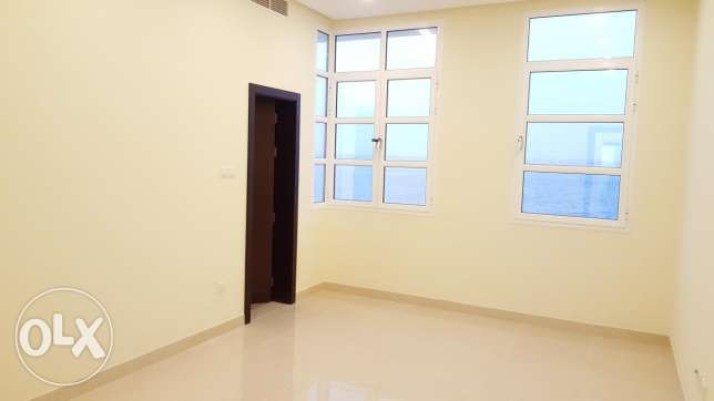 New hidd/ 2 BHK flat; semi furnished