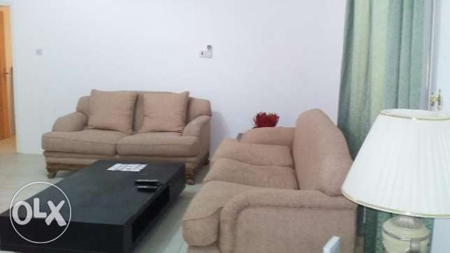 Saar:- 1Bhk Fully Furnished Compound Villa Available on Rent سار -  2