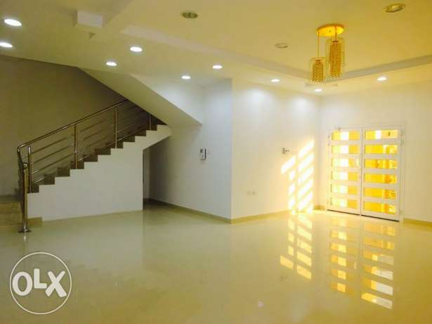 Brand New Modern Attached Villa For Sale IN Busaiteen