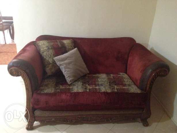 Sofa and mattress for sale
