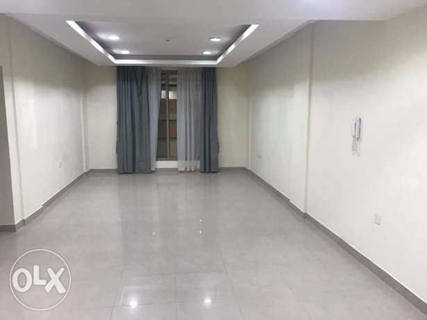Brand new Semi 2 BR in Janabiya / Balcony