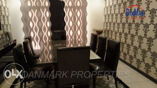 BD 600/ 3 Bedroom Fully Furnished Apartment for rent in Saar سار -  1