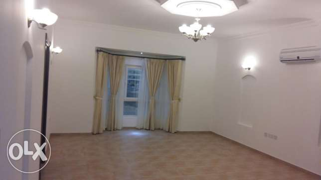 Semi furnished 3 BHK Apartment in New Saar very closed to Saar mall