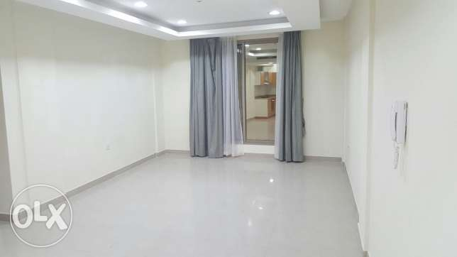 "2 BR for rent"" semi furnished apartment"
