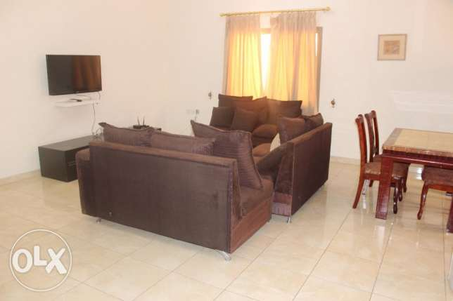 Fantastic 2 Bedrooms flat in Saar / Balcony, Pool