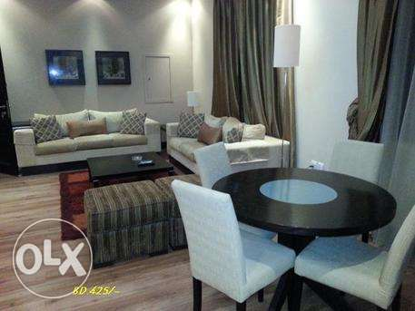BD.425 to BD.550-Variety of modern luxurious apartment Antony