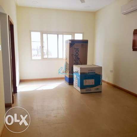 Two bedroom apartment near Kindi Hospital