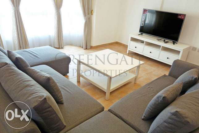 Stylish Three bedroom Apartment for Rent