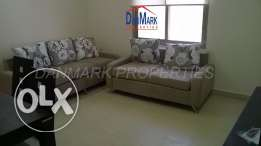 BD 350/ JANABIYAH 2 BR Fully Furnished flat for rent INCLUSIVE