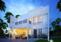 Freehold Villas for Sale