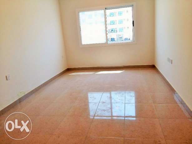 2 Bedroom semi furnished Apartment in New hidd
