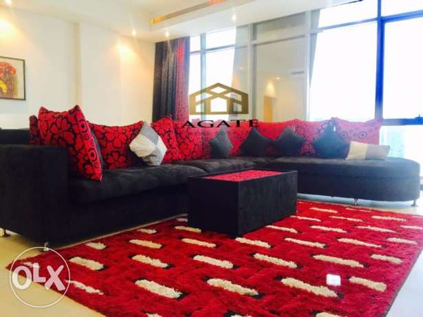 Very spacious apartment in Juffair area
