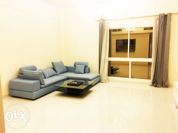 Stylish Spacious 2 Bedroom Furnished for Rental In Umm al Hassam