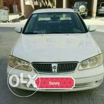 Nissan sunny 1.8 model 2004 for sale