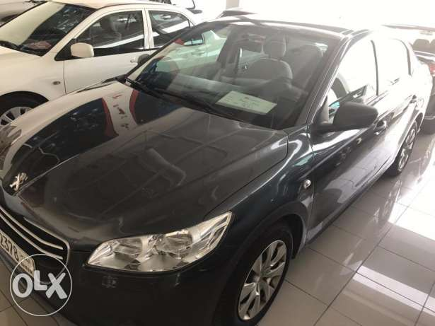 Peugeot 301 Access 1,6 Auto, 2014 Very Good Condition For Quick Sale
