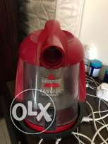 Bissell vacuum for sale, cant deliver you must come and collect.