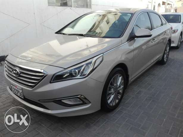 Hyundai Sonata 2015 Only 5299 Special Ramadan Offer Started