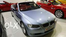 BMW 325 Convertible 2010 only 65000 km