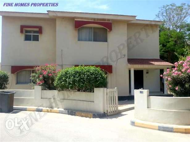 Spacious Semi Furnished Villa At Barbar(Ref No:BRM5)