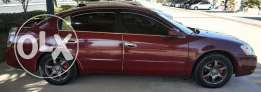 Nissan Altima in very good condition for sale