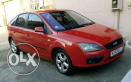 Ford focus for sale very good condition.