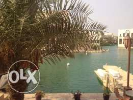 4 bed room Fully furnished villa Amwaj