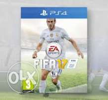 FIFA 17 new game ps4