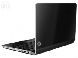 Hp i3 laptop 4GB RAM
