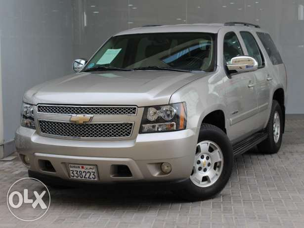 Chevrolet Tahoe LT 2008 White For Sale