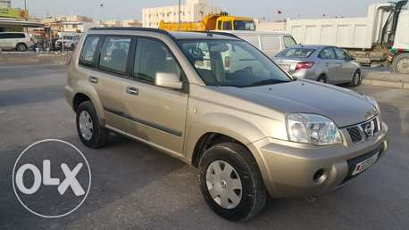 for sale nissan X trail model 2011