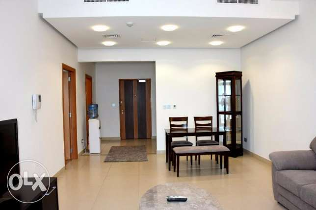 (Rf No: 11RF) A Stylish 1 Bedroom Apartment For Rent In Reef Isl