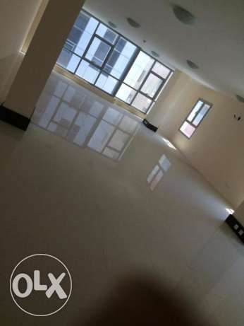 To rent an office in the Seef district