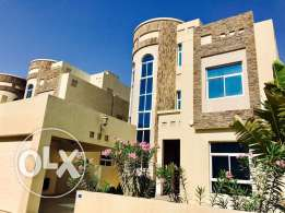 Villa for sale in a luxury compound in Hamala. Ref: MPI0131