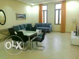 2bhk fully furnished luxury apartment in adliya all inclusive 500bd