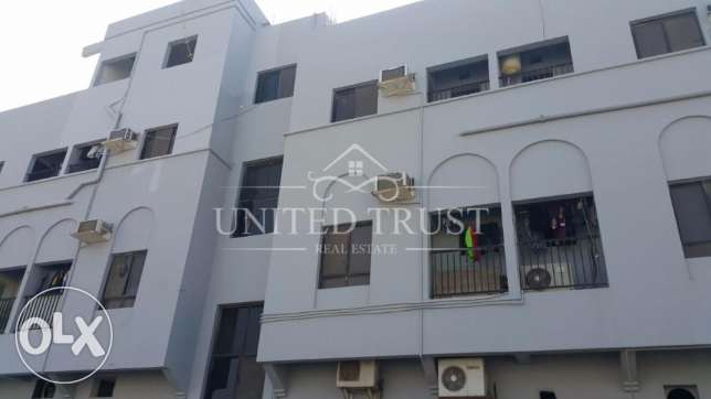 Commercial building for sale in Salmabad