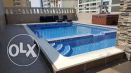 Amazing 1 bedroom apartment in Juffair fully furnished