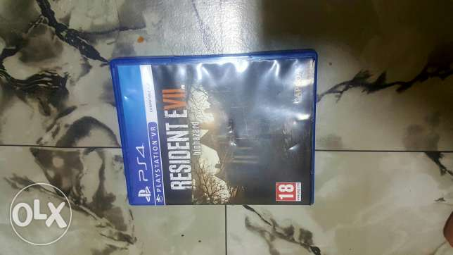 Residentevil 7