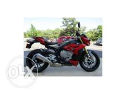 2015 BMW S 1000 R For Sale
