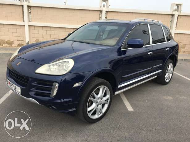 Porsche Cayenne V8 2008 (Price Reduced)